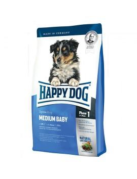 Croquettes chiens Happy Dog Medium Baby 28