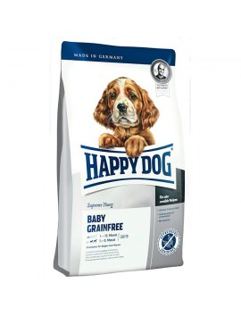 Croquettes chiens Happy Dog Baby