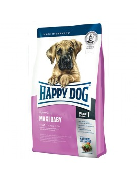 Croquettes chiens Happy Dog Maxi Baby GR 29