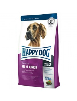 Croquettes chiens Happy Dog Maxi Junior GR 23