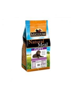 Croquettes chiens Meglium Puppy