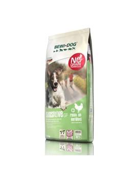 Croquettes Bewi Dog Sensitive Sans Céréales