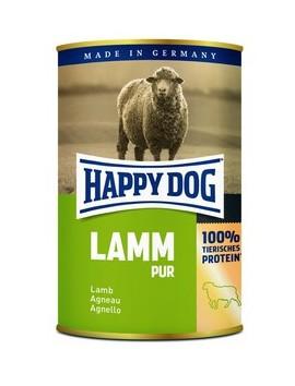 Boîte pour chien Lamm Pur Agneau