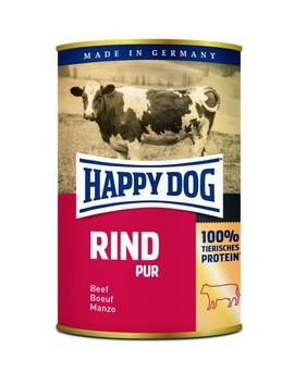 Boîte pour chien Rind Pur Boeuf