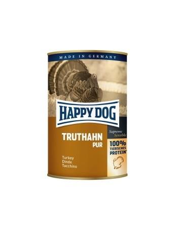 Boîte pour chien Truthahn Pur Dinde