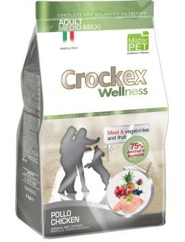 Crockex Poulet