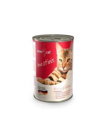 Boite pour chat Bewi Cat Poulet