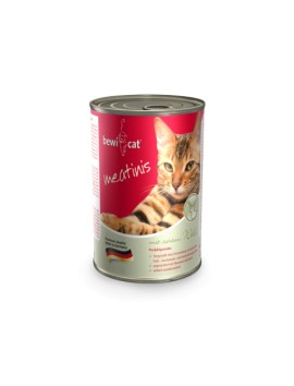 Boite pour chat Bewi Cat Gibier