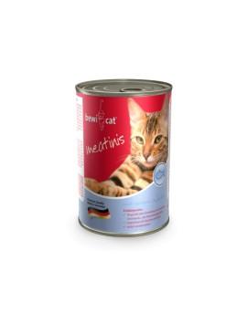 Boite pour chat Bewi Cat Poisson