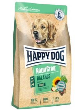 Croquettes chiens NaturCroq Balance