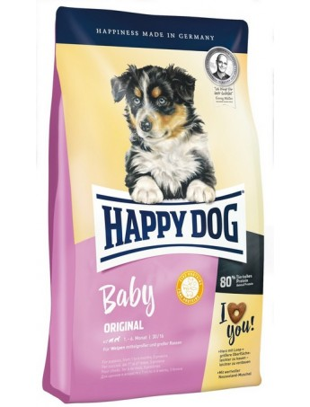 Croquettes Happy Dog Baby Original