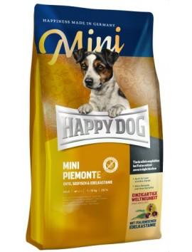 Croquettes Happy Dog Mini Piemont Sans céréales