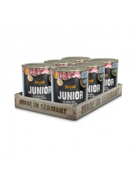 Boîte Belcando Junior 800g