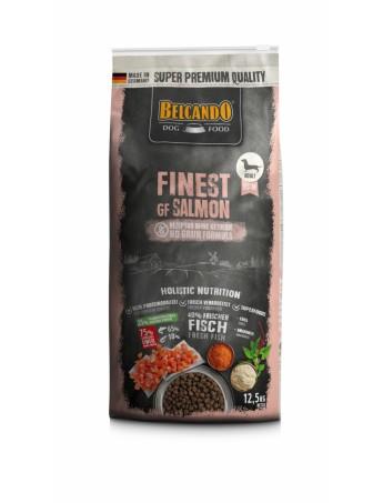 Croquettes Belcando Finest Grain Free Saumon
