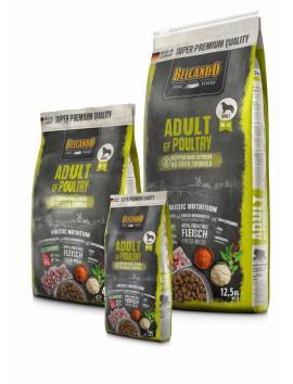 Croquettes Belcando Adult Grain Free