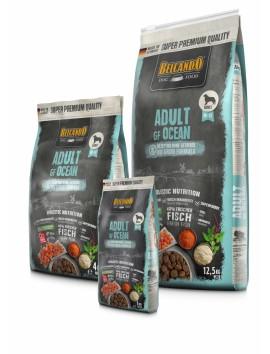 Croquettes Belcando Adult Grain Free Ocean