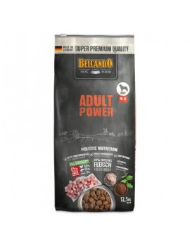 Croquettes Belcando Adult Power