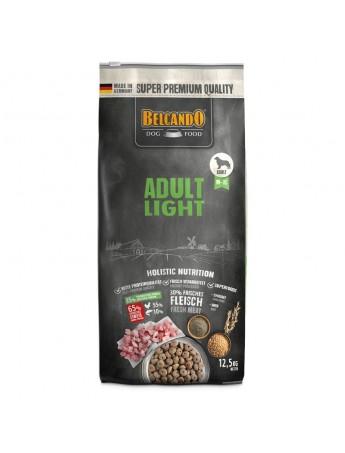 Croquettes Belcando Adult light