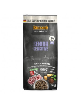 Croquettes Belcando Senior Sensitive