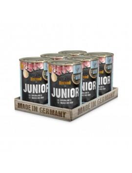 Boîte Belcando Junior 400g