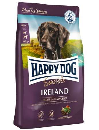 Croquettes chiens Happy Dog Irland