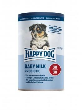 Lait pour chiot Happy Dog