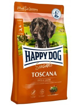 Croquettes chiens Happy Dog Toscana