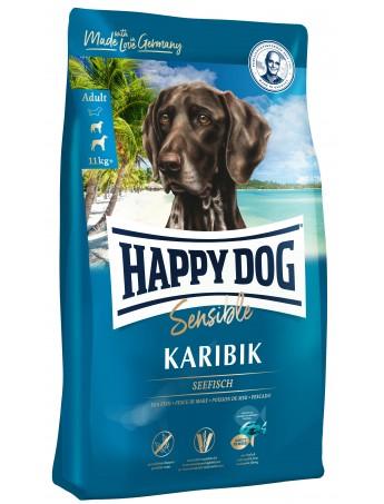 Croquettes chiens Happy Dog Karibik