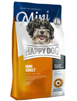 Croquettes chiens Happy Dog Fit+Well Adult Mini