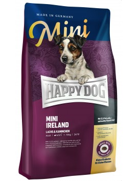 Croquettes chiens Happy Dog Mini Irland