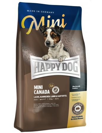 Croquettes chiens Happy Dog Mini Canada