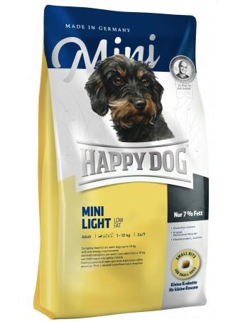 Croquettes chiens Happy Dog Mini light