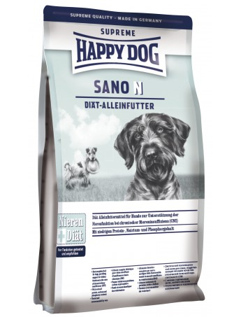 Compléments alimentaires Happy Dog Sano-Croq N
