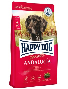 HAPPY DOG ANDALUCIA