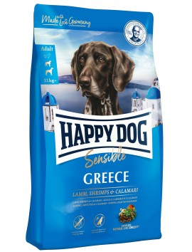 HAPPY DOG GREECE