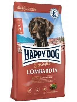 HAPPY DOG LOMBARDIA