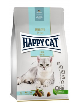 Croquettes chats Happy Cat Light
